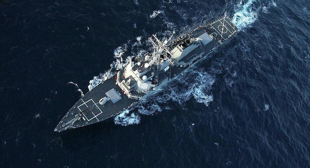 Navio americano reforçará Defesa da Turquia