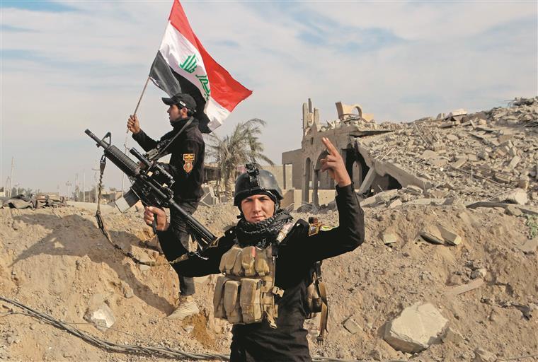 Daesh. Ramadi já caiu e os curdos aproximam-se de Raqqa
