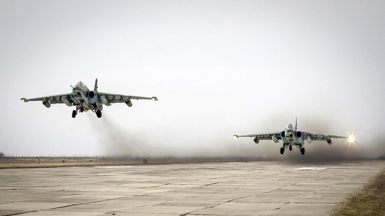 Putin diz que Rússia está disposta a usar 'mais meios militares' na Síria