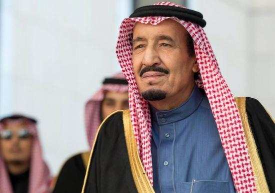 A falsa guerra ao terror da Arábia Saudita