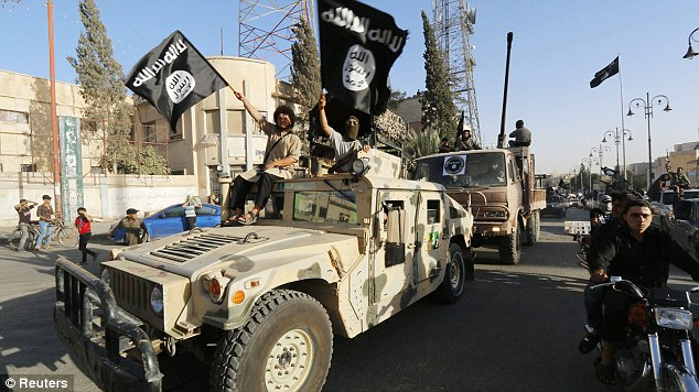O ISIS (Daesh) sofreu uma derrota humilhante do Iraque e ninguém se importa?
