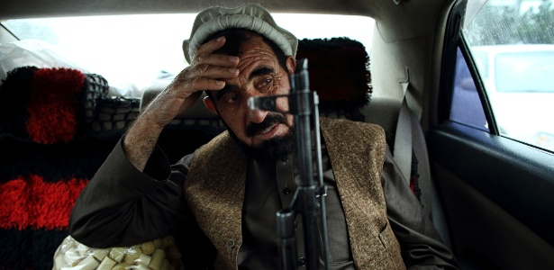 Ex-preso de Guantánamo, afegão lidera guerra contra o Estado Islâmico
