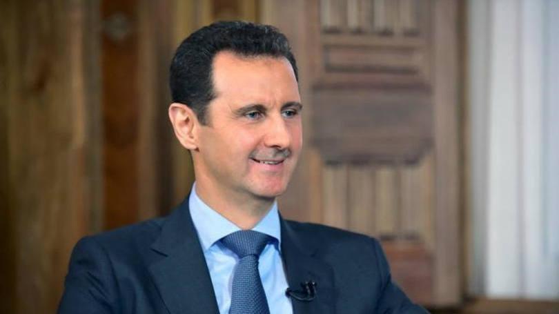 """Bashar al-Assad: """"Eles vão falhar de novo"""", disse o presidente da Síria"""