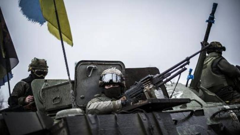 Conflito na Ucrânia: o balanço inclui civis, membros das Forças Armadas e integrantes dos grupos armados