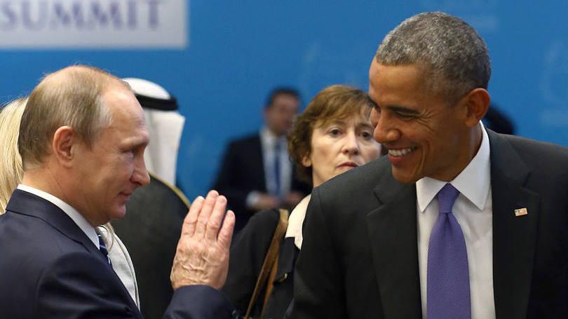 Rússia apoia resolução americana sobre financiamento do EI