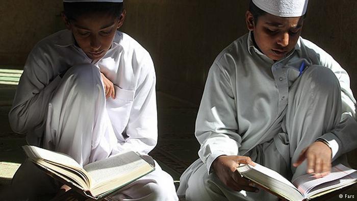 Paquistão: sunitas na província do Baluchistão