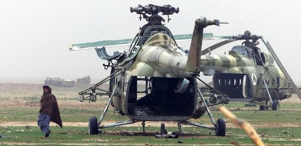 Enquanto EUA se concentram no EI e Taleban, Al Qaeda ressurge no Afeganistão