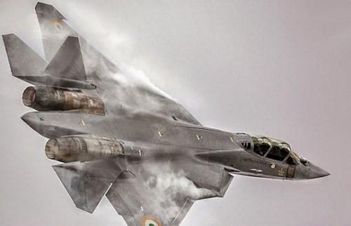 IAF e o acordo Rússia e Índia sobre o programa FGFA