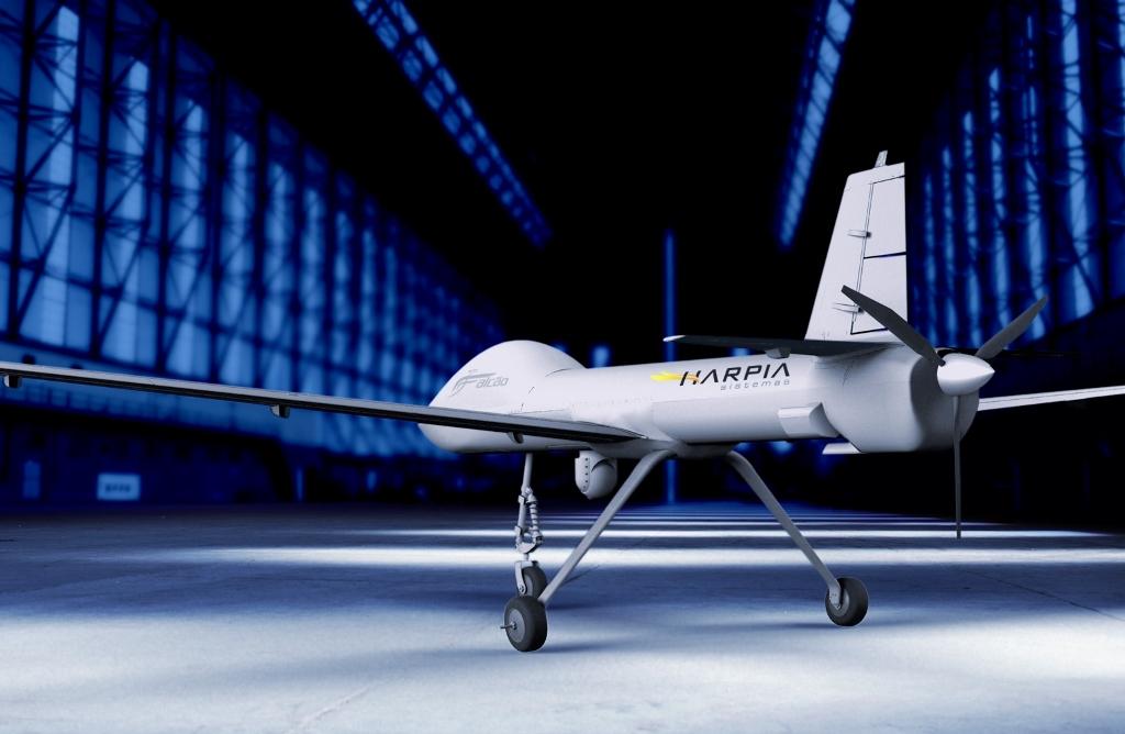 Embraer encerra empresa de veículos aéreos não-tripulados