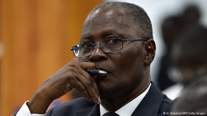 Parlamento elege presidente interino no Haiti