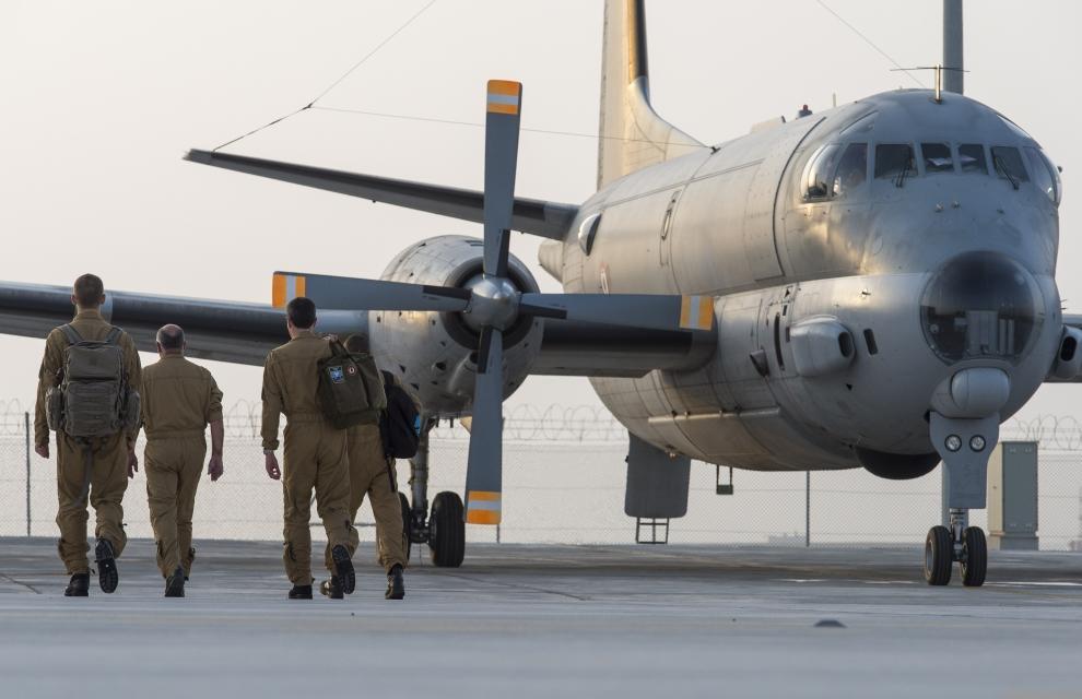 Longa vida ao 'Atlantique Deux'! Aeronave modernizada da 'Marine Nationale' faz o seu 1º voo de teste e validação do radar Thales Searchmaster