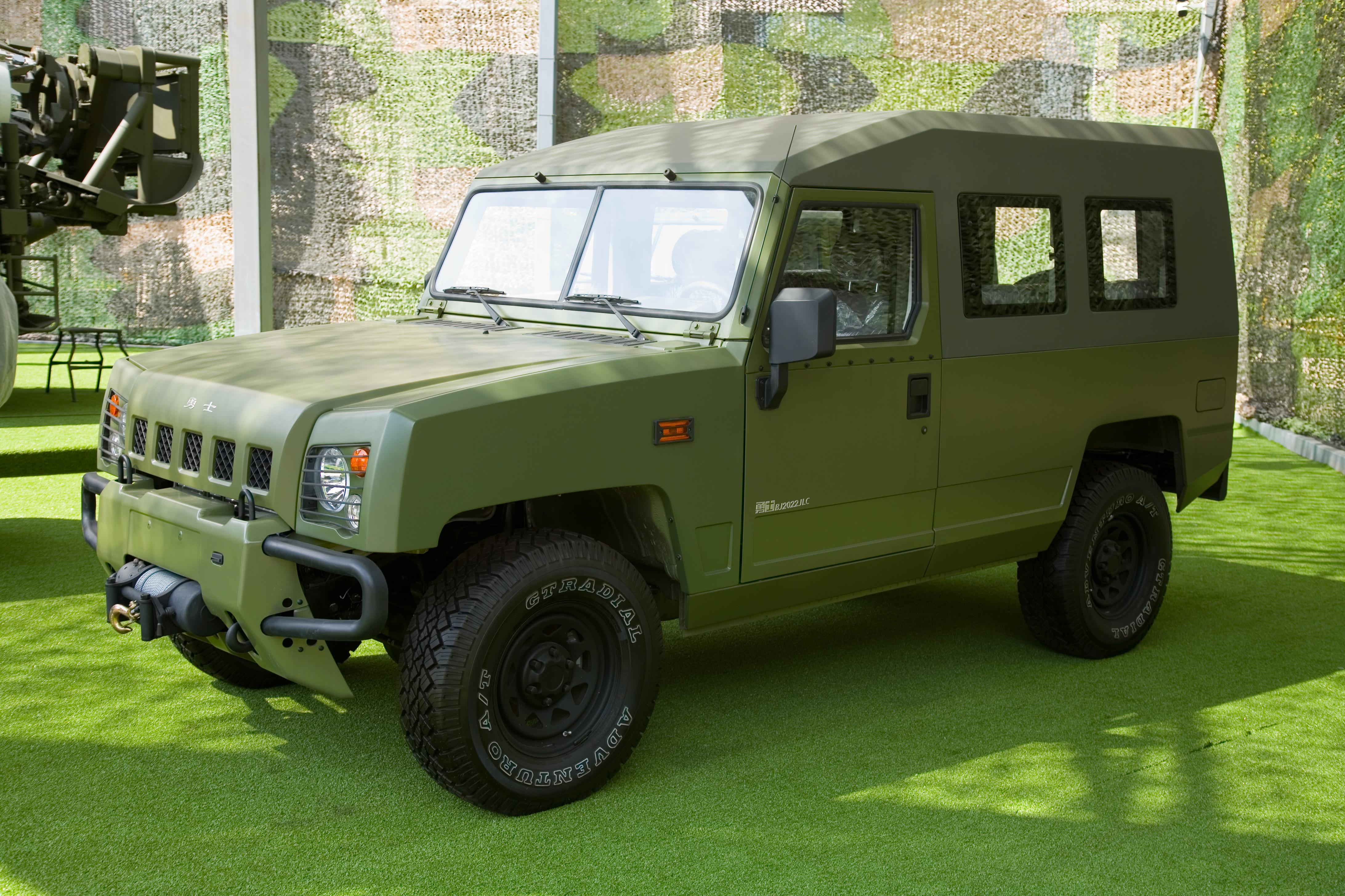 Beijing_Benz_Jeep_Warrior_2020_-_2