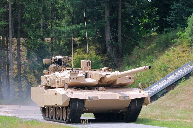 MBT_Main_Battle_Tank_Technologietrager_Germany_German_defense_industry_Rheinmetall_640_001