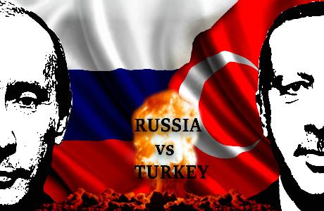 Russua-x-Turkey