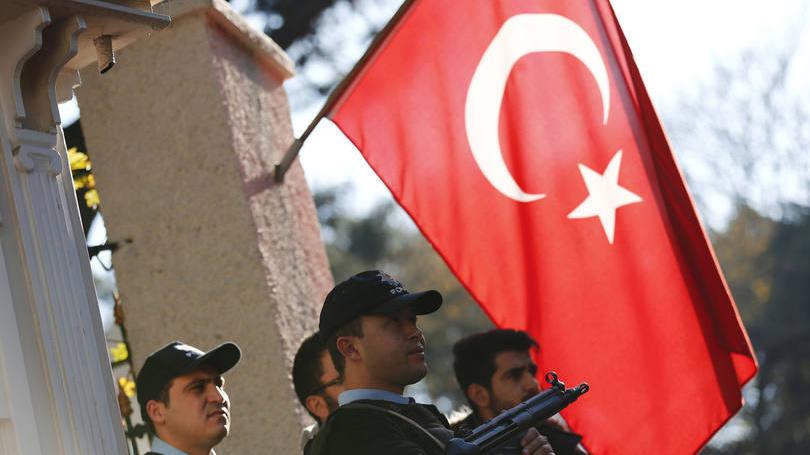 """Turquia: """"Não foi possível chegar a um acordo sobre o itinerário pedido pela Federação da Rússia para o voo de reconhecimento"""""""