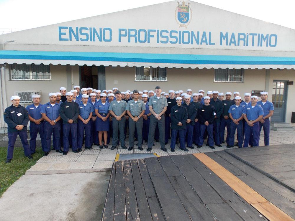 A Capitania Fluvial do Pantanal abre 30 vagas para o Curso de Formação de Aquaviários – Marinheiro de Máquinas – Nível III