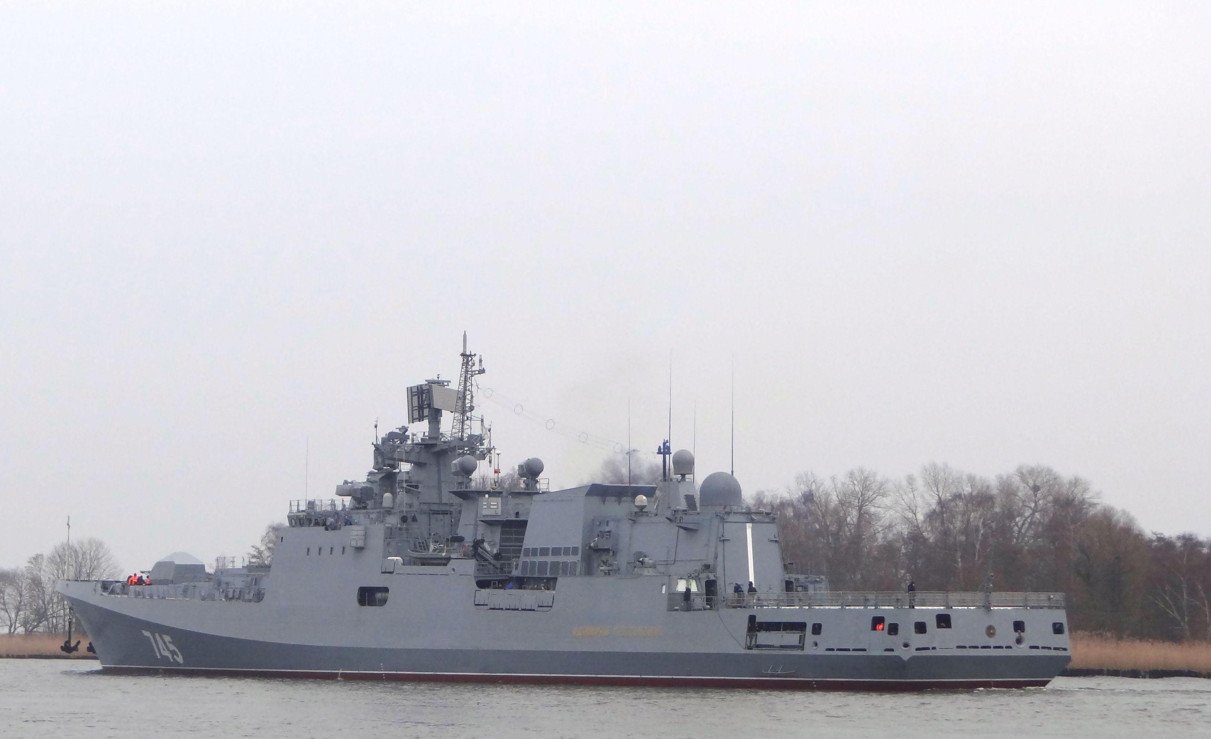 Grigorovich (1)