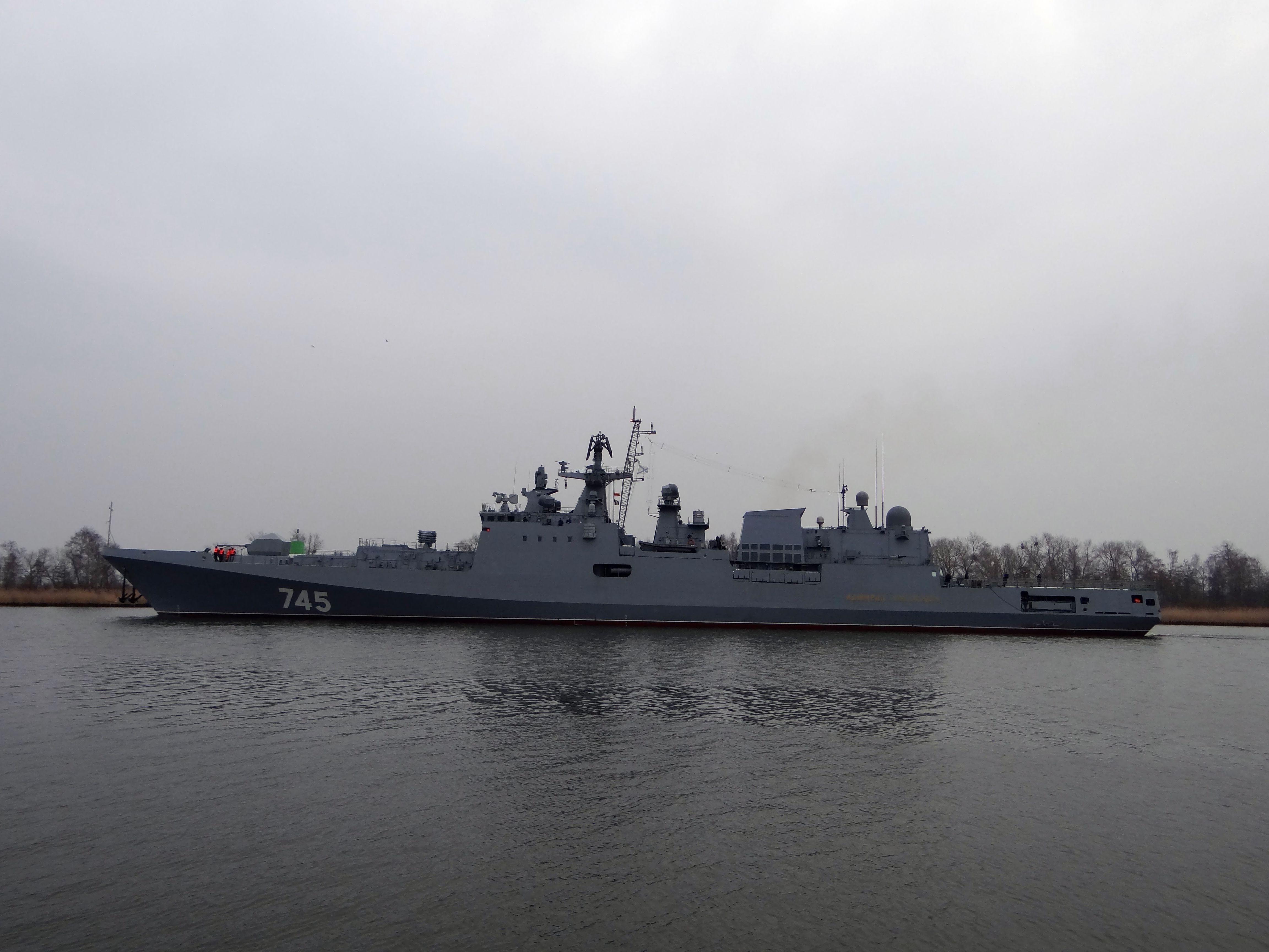 Grigorovich (2)
