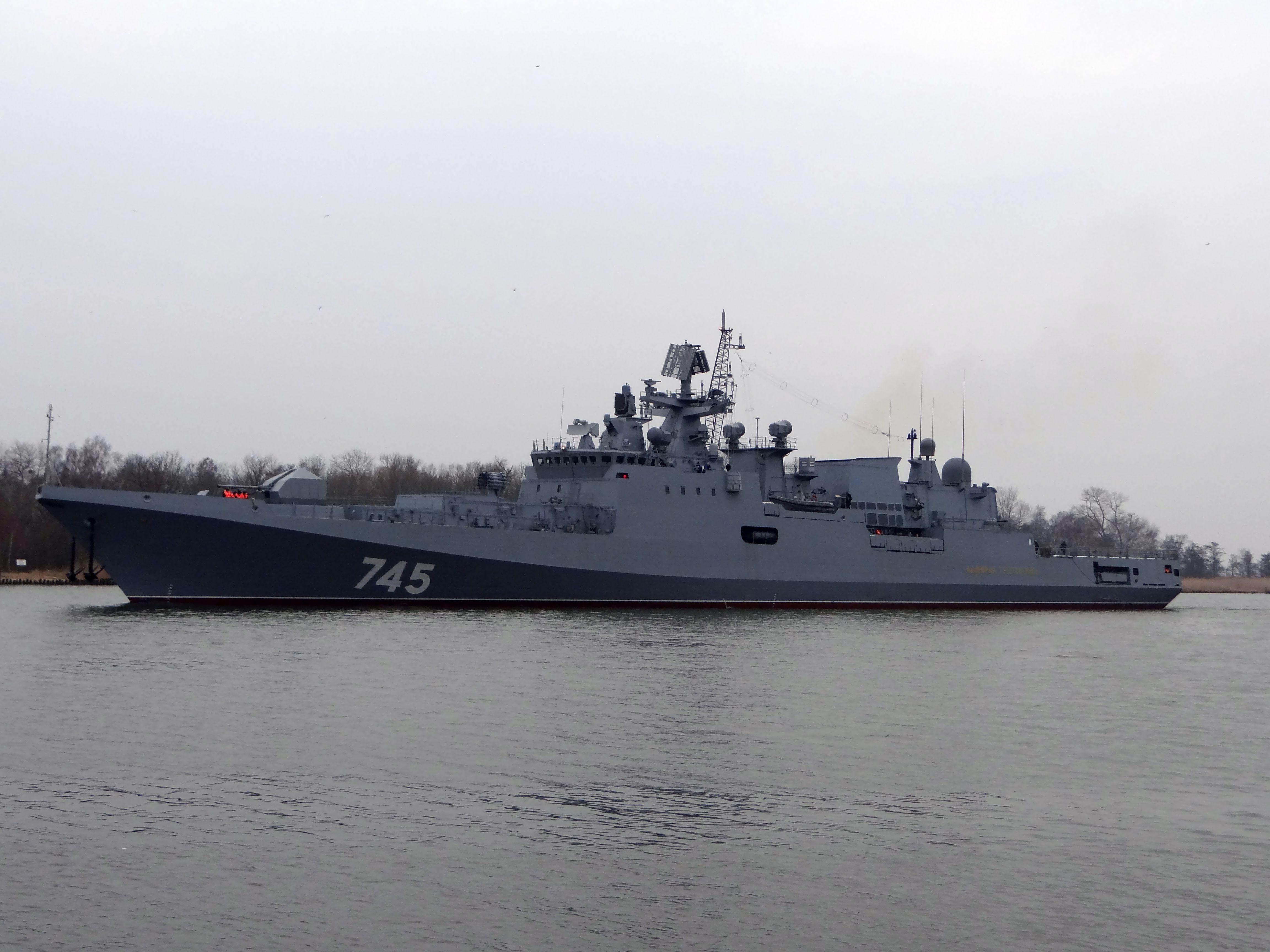 Grigorovich (3)