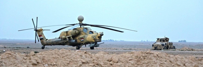 Mi28N iraq, (1)