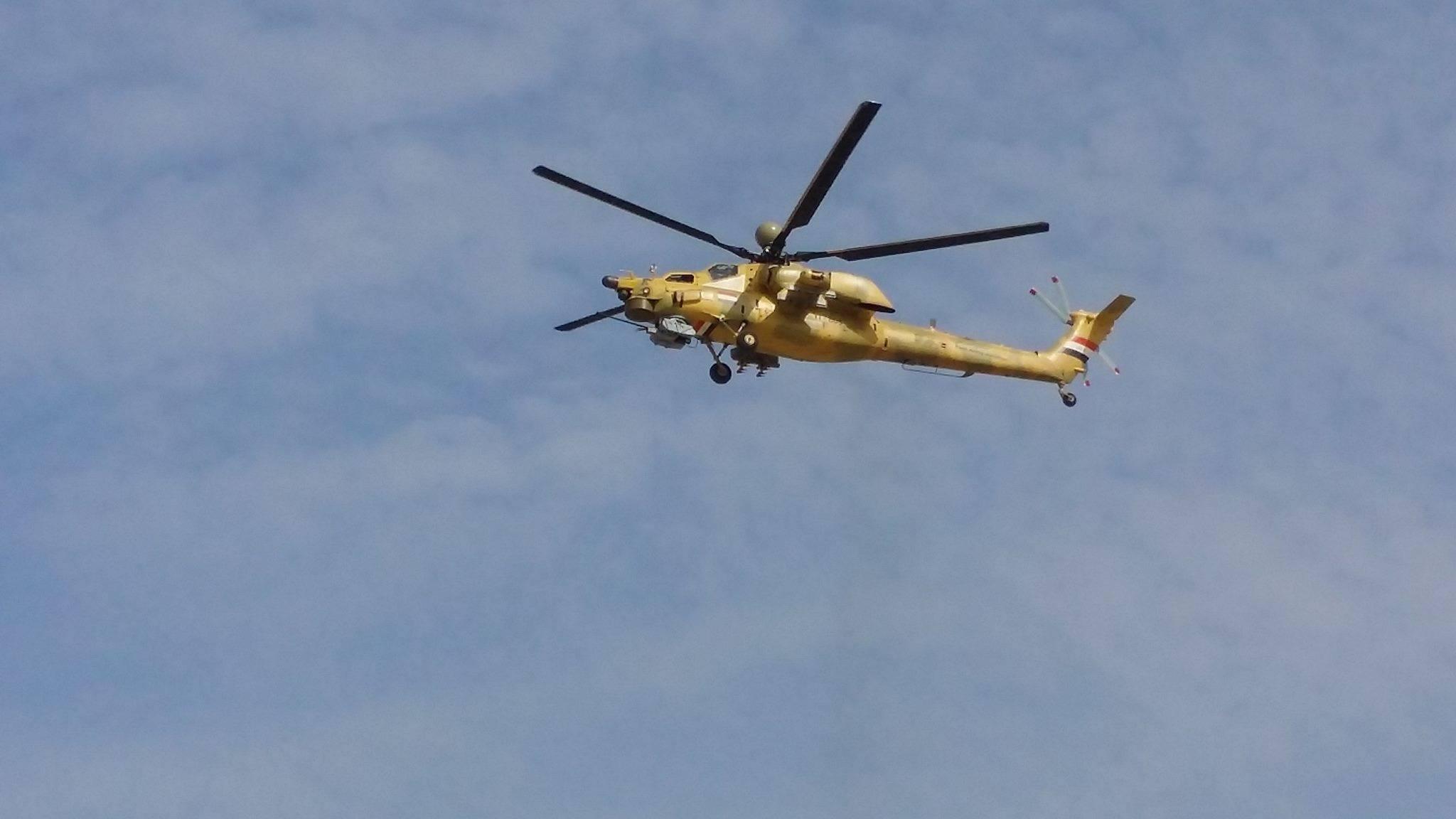 Mi28N iraq, (4)