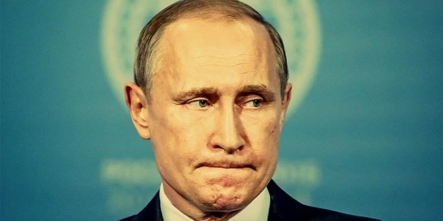 Putin ordena retirada das tropas russas do território sírio
