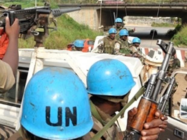 'Sexo oral por biscoitos': As denúncias de abuso sexual contra soldados e funcionários da ONU.