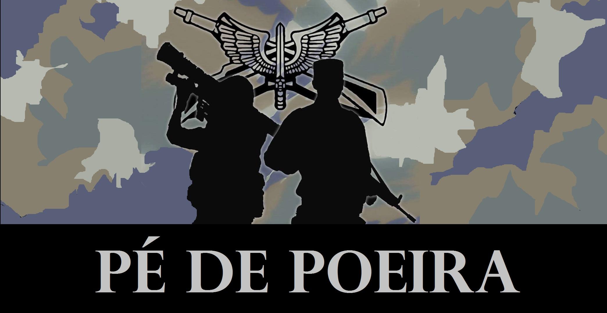 Em breve no Plano Brasil: Pé de Poeira