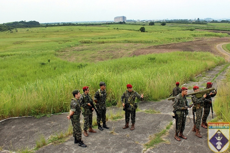 Assuntos Militares (6)