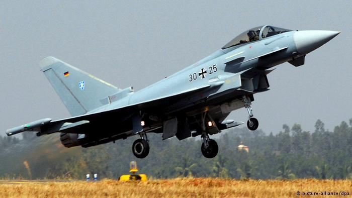 Alemanha vai aumentar efetivo das Forças Armadas