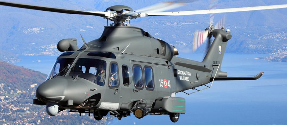 Paquistão seleciona AW139 como sua nova aeronave de de Busca e Salvamento.