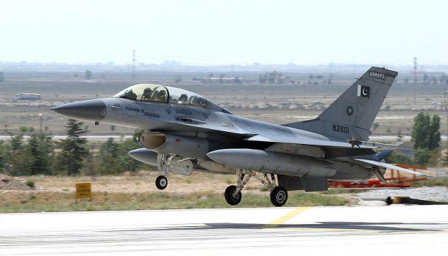 Paquistão deixa expirar prazo que obtivera para confirmar a compra de 8 F-16 por USD 699 milhões; autoridades de Islamabad falam em explorar soluções alternativas