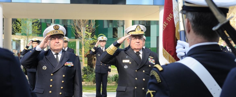 EXCLUSIVO: Marinha francesa vai assessorar o CFN no uso do NDM 'Bahia', mas o projeto milionário da DCNS de reforma do 'São Paulo' vem perdendo prioridade…