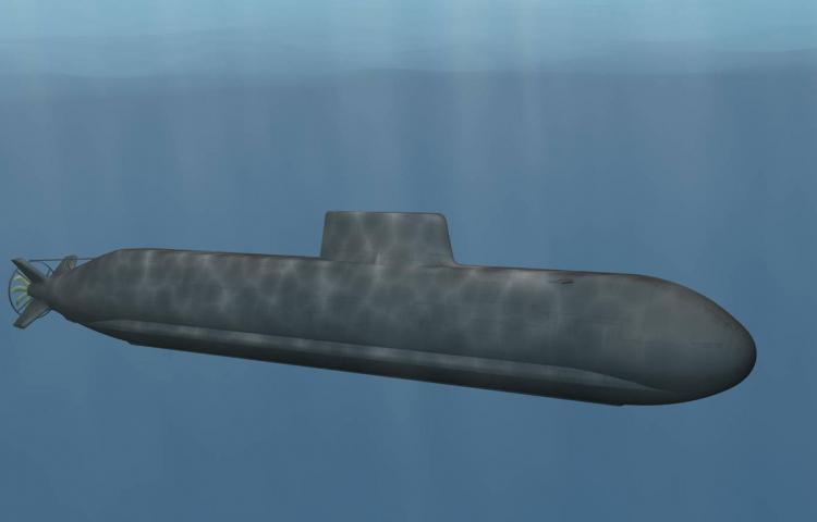 TECNOLOGIA: Saiba porque as propostas alemã e japonesa foram derrotadas na concorrência aberta pela Austrália para obter um dúzia de submarinos de ataque