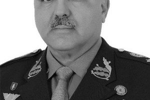 General Etchegoyen (Foto: Exército Brasileiro)