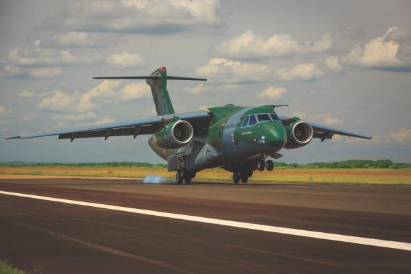 EMBRAER KC-390: Inovação à brasileira
