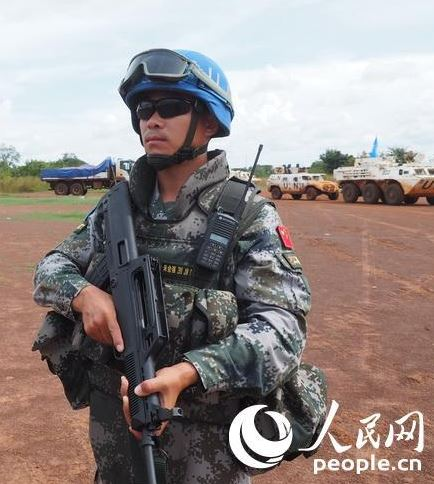 Chinese_UN_Peacekeeper_in_South_Sudan__Source_People_s_Daily_Online_