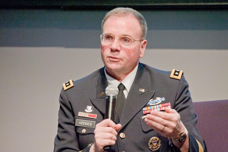 Hodges: Posição sobre Brigada Rotativa na Europa deve ser decidida neste Verão