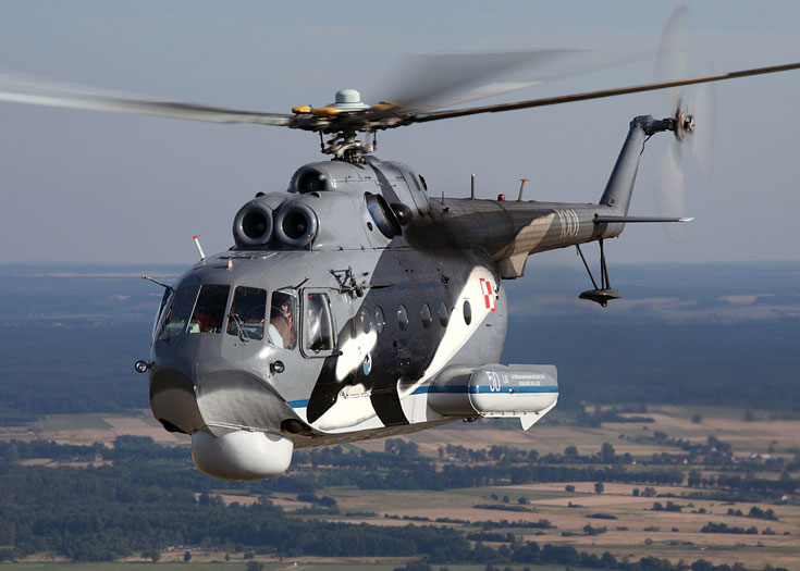 Rússia: Helicópteros caçadores de Submarinos receberão uma nova arma