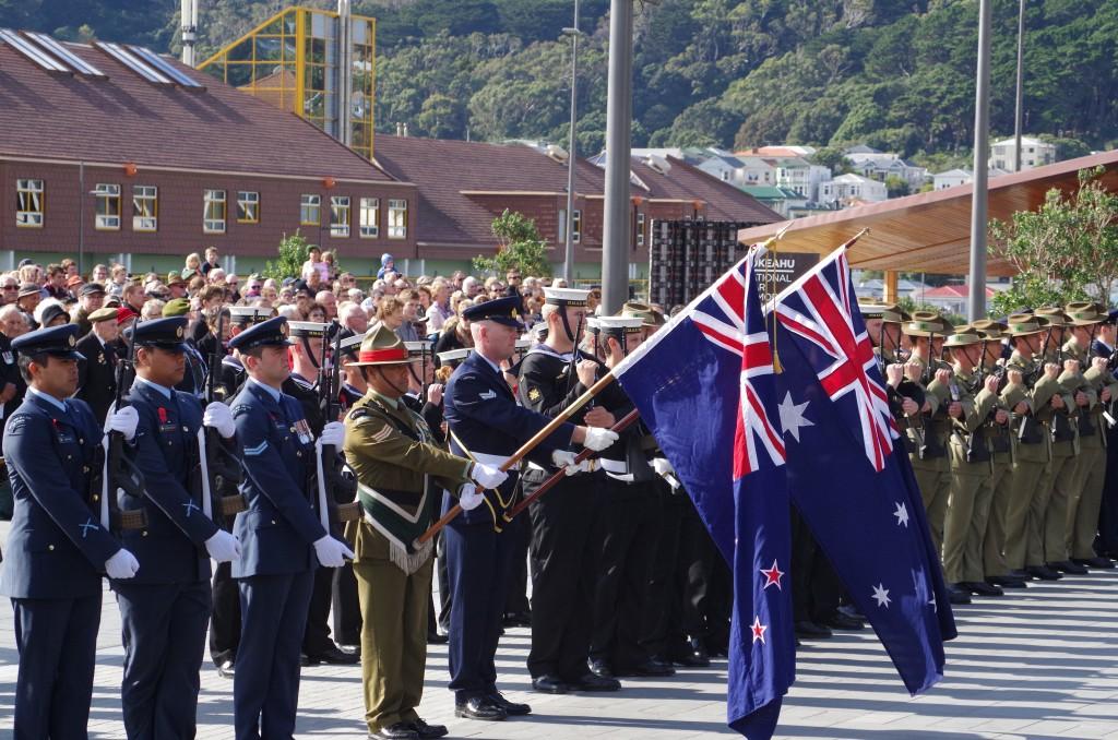 O orçamento de Defesa da Nova Zelândia