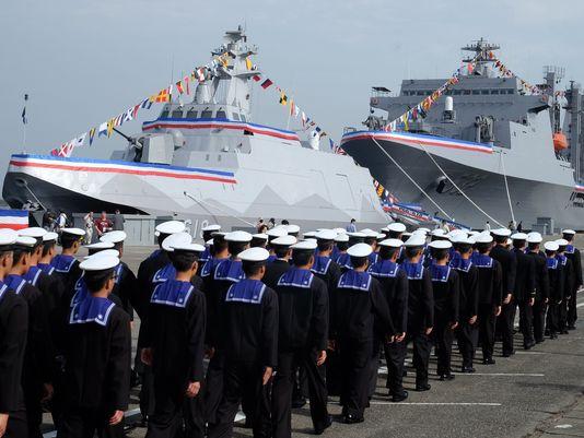 Taiwan investe em sua indústria naval e prevê recursos para 12 projetos avaliados US $ 14,7 bilhões