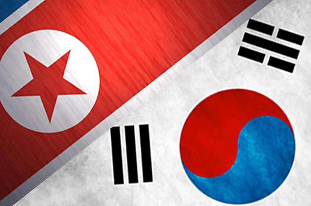 A Coreia do Norte diz que quer conversar, então vamos…