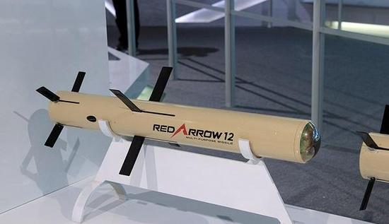 red-arrow-12-hj-12-antitank-missile-2
