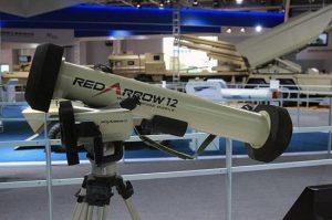 red-arrow-12-hj-12-antitank-missile