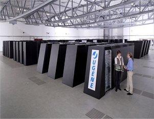 Físicos da Universidade Estadual de Moscou conseguem fazer PC processar em 15 minutos o que supercomputador leva 3 dias