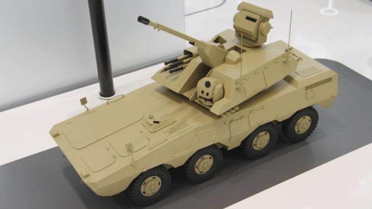 """China desenvolve sistema de defesa aérea móvel SWS2 """"Assassino de Drones"""""""