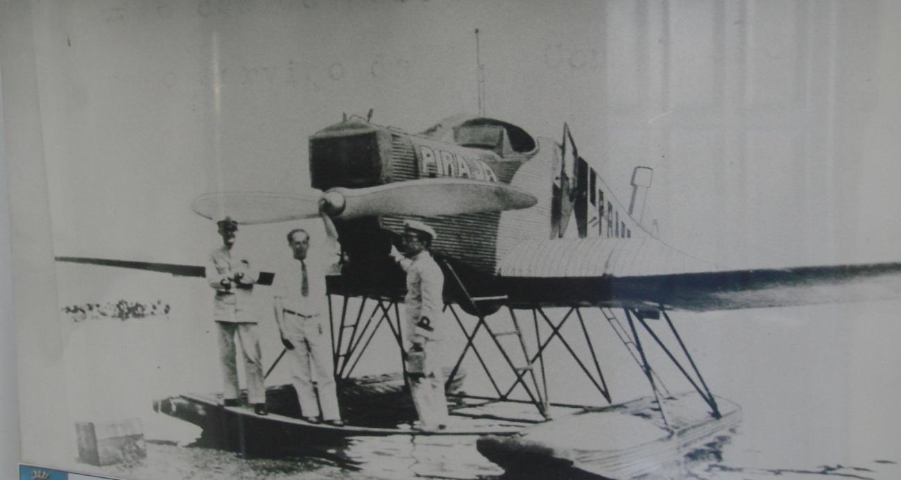 Hidroavião