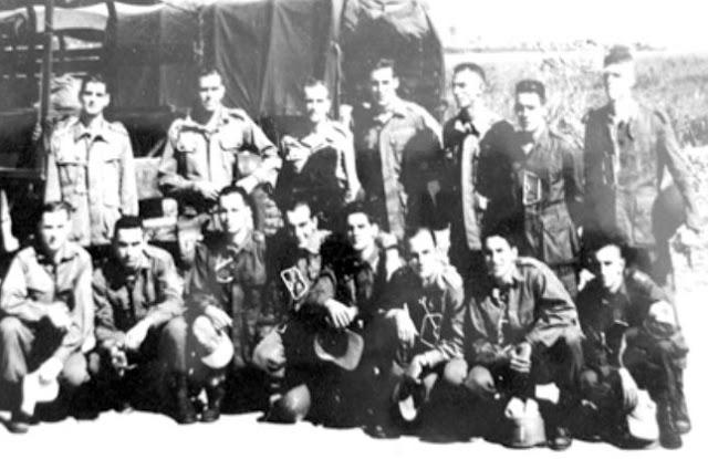 A MÃO OCULTA QUE SEGURA O PUNHAL: Histórico das Forças Especiais do Exército Brasileiro (Parte 1)