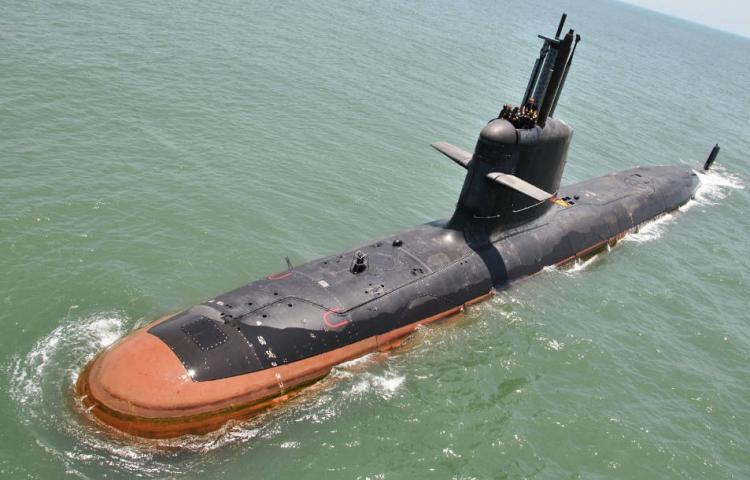 DCNS vítima de espionagem! Vazamento de informações sobre o submarino Scorpène dos indianos pode gerar danos para as Marinhas do Brasil, do Chile e da Malaísia