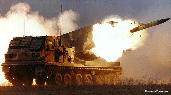 Os sistemas MLRS causaram pesadas perdas as froças Iraquianas ao longo das campanhas militares na guerra contra Sadan Russain